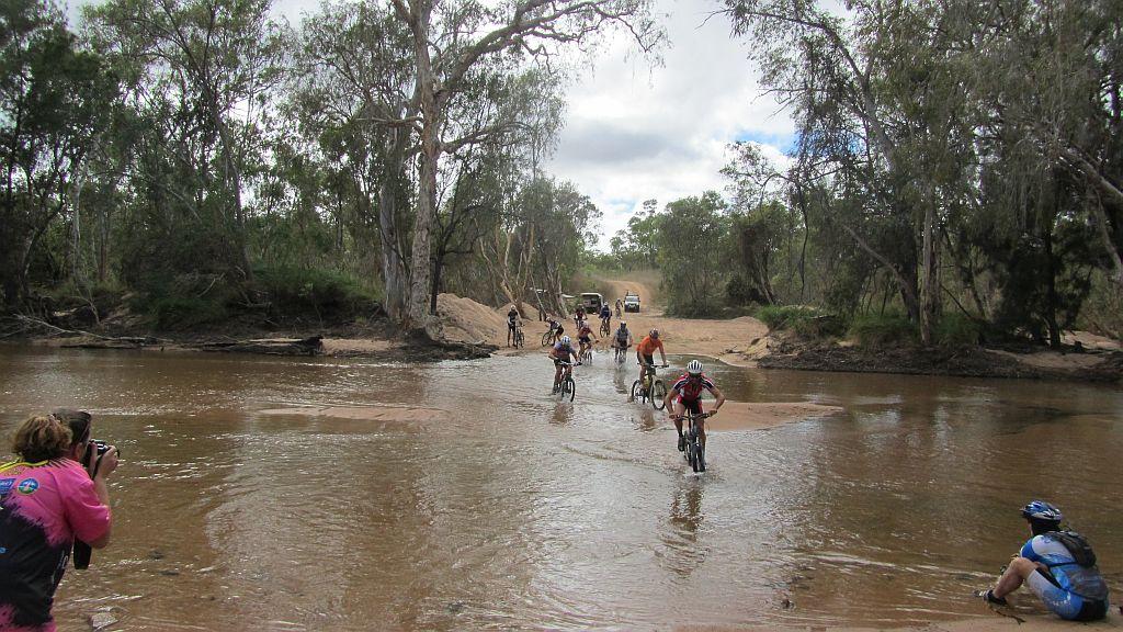 Creek Crossing