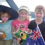 Australia Day Passions
