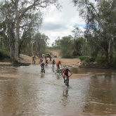 Passions Sponsors Cairns to Karumba Bike Ride