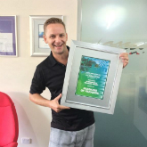 Passions Wins Big at Local Tourism Awards!