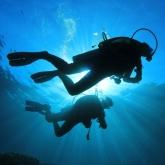 Diver's Corner: Buoyancy