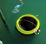 The Seabin Project: Cleaning up Our Worlds Oceans One Marina at a Time