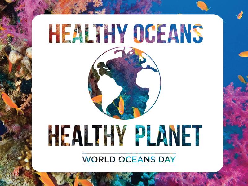 World Ocean's Day