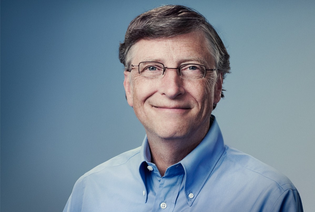 Bill Gates' $1 Billion Pledge to a Greener Future