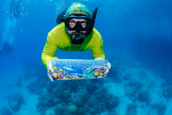 Russell Hosp Master Reef Guide